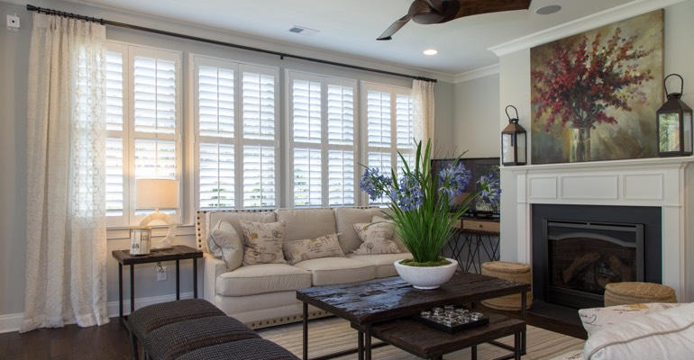 And For Years Homeowners In Chicago Have Looked To Sunburst Shutters When They Want Install The Best Indoor Other Window Coverings Their
