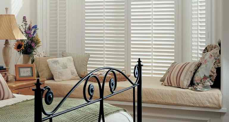Chicago Bay Windows Need Beautiful Window Treatments | Sunburst ...