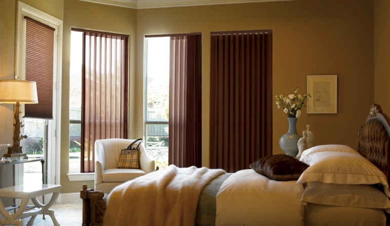 Vertical Blinds In Chicago, IL