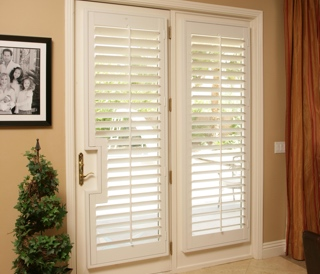 French Door Shutters In Chicago, IL