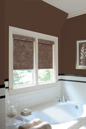 Chicago roller shades small