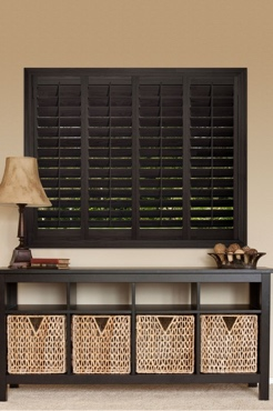 Chicago Timberland Plantation Shutters