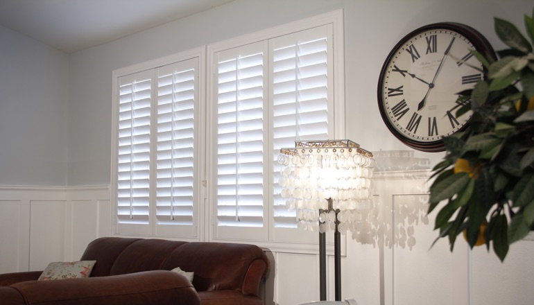 Chicago privacy shutters