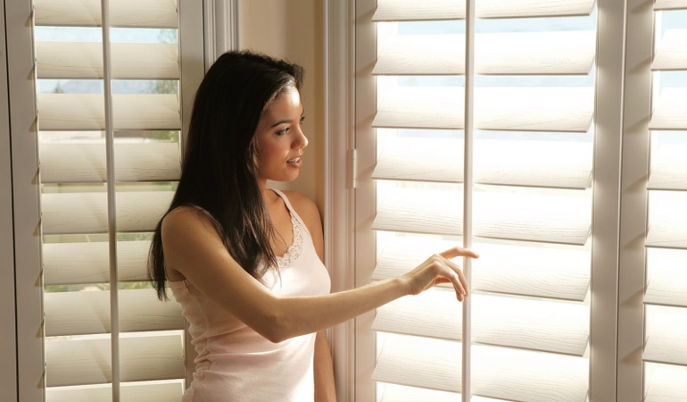 Tips For Buying Plantation Shutters In Chicago, IL