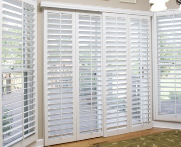 Chicago sliding glass door