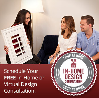 Schedule a shutter consultation in Chicago